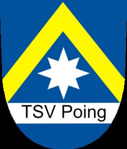 Wappen TSV Poing