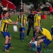 TSV Poing - Riesenerfolg für E1-Junioren