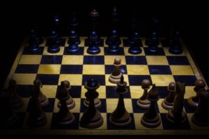 Schach Aktuelles