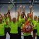 Crossminton - Deutsche Meisterschaften 2018 in Dresden