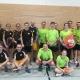 Crossminton - Liga Poing Nürnberg