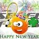 Crossminton - Neujahrsgrüße