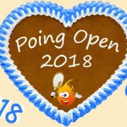 Crossminton - Poing Open 2018