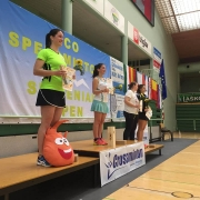 Crossminton - Slovanian Open Lako 2019
