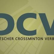 Crossminton - Logo Verband
