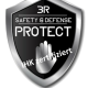 Logo 3R Protect