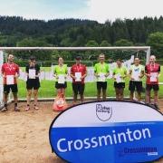 CrossmintonSpeefFiresFreiburgOutdoorCup2020